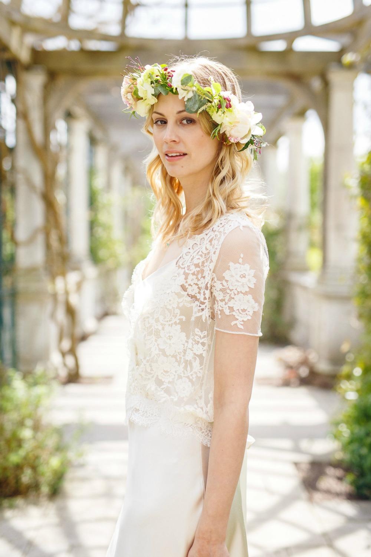 Boho Lace Wedding Dress Uk | Wedding