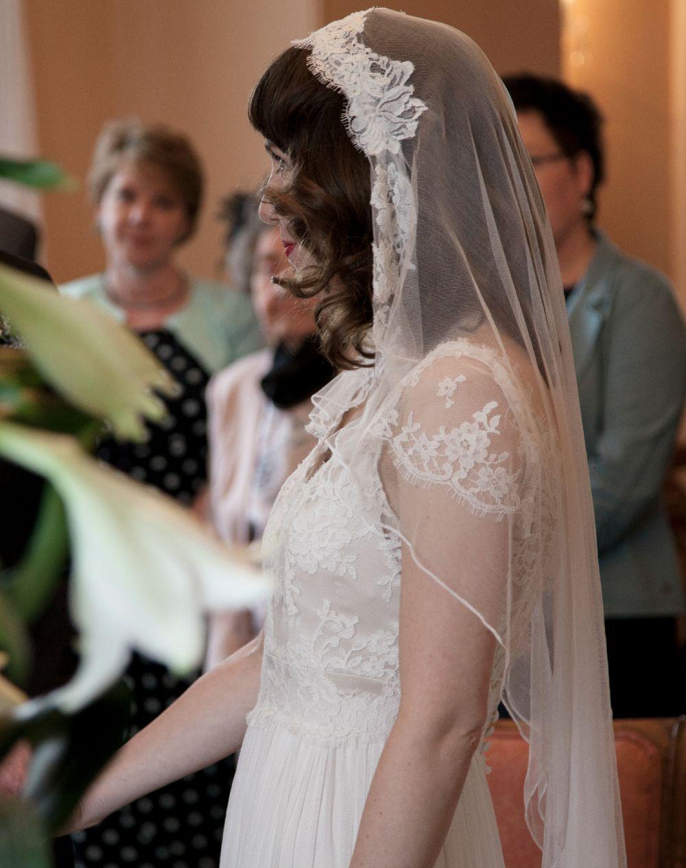 Mercy wedding dresss