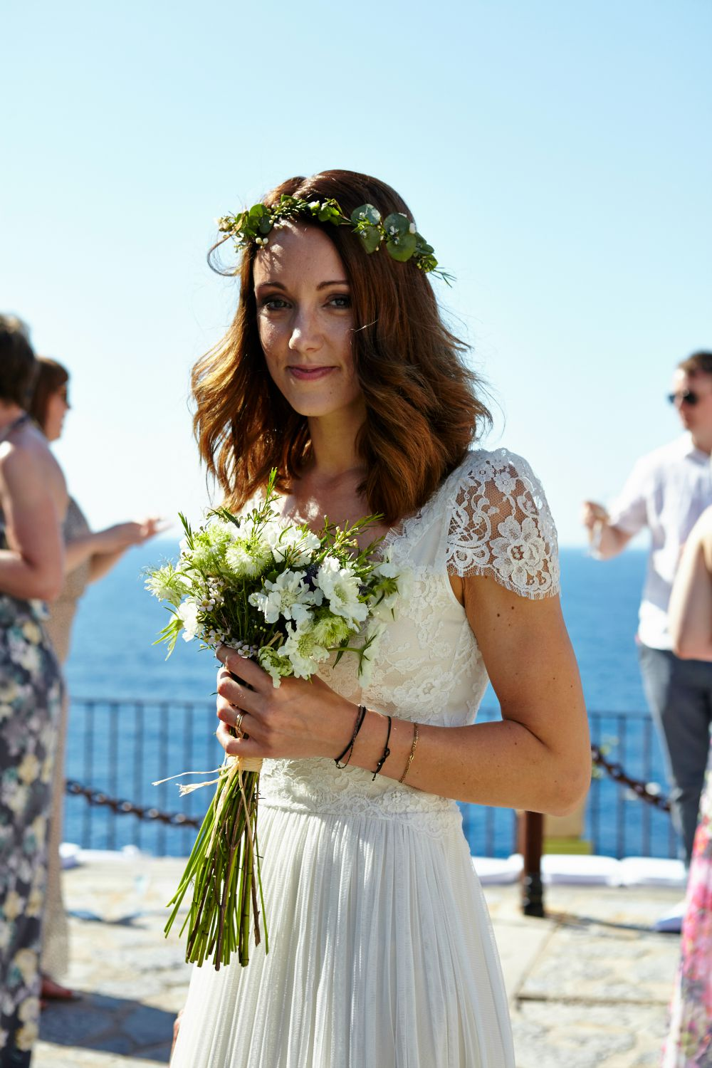 boho eloise wedding dress